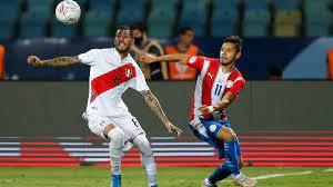 Perú supera por penaltis a Paraguay y pasa a semifinales - Noticias de  última hora sobre la actualidad de Catalunya y España, Barça, deportes,  internacional, economía, cultura, sociedad