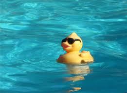Spierpijn zwemmen