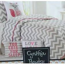Cynthia Rowley Quilts Bedding – co-nnect.me & ... Cynthia Rowley Quilts Bedding 5 Pc Cynthia Rowley Twin Quilt Sham  Chevron Bedding Set Girl Fox ... Adamdwight.com