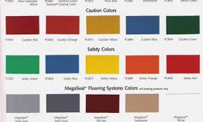 Ppg Megaseal Color Chart 72 Veracious Ppg Color Charts Online