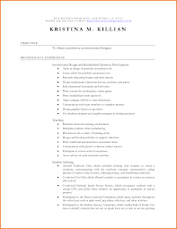 Substitute teacher job description for resume and get inspiration to create  a good resume 5