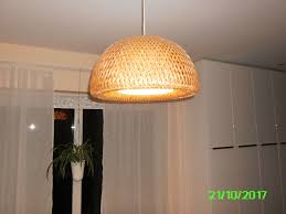 Ikea Pendant Lamp Bamboo Pendant Design Ideas