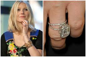 Gwyneth Paltrow Engagement Ring Designer Bridal Sets Take On The Best Celebrity Rings