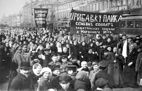 a brief introduction to the russian revolution of