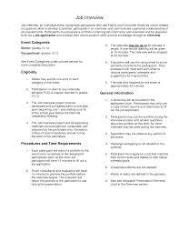 professional career portfolio template letter for supervisor job interview portfolio examples