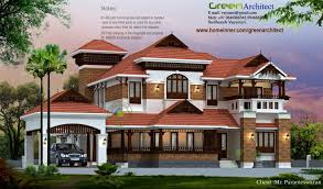 traditional nalukettu kerala house design by green architect nashik home design portfolio