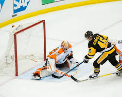 Penguins Arent The Only Nhl Team Worried About Salary Cap