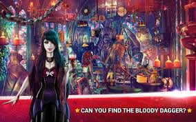 Download and play vampire games available online. Hidden Objects Vampires Temple 2 Vampire Games For Android Apk Download