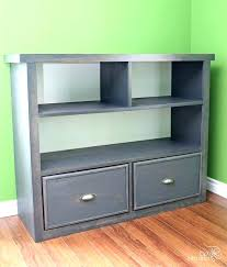 bookcases bookcase toy box combo best collection of dresser and bookcases most recent inside hand