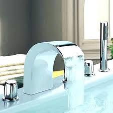 bathtub waterfall faucet bathtub faucets bathtub waterfall faucet chrome font roman design waterfall bathtub faucet bathtub waterfall faucet