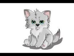 baby wolf drawing. Exellent Wolf How To Draw A Baby Wolf For Baby Drawing O