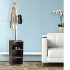 Adesso Umbrella Stand And Coat Rack Amazon Adesso WK100100 Hutch Storage Coat Rack Kitchen Dining 99