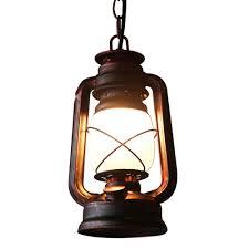 Old Oil Light Amazon Com Dfeil Southeast Asian Vintage Horse Lantern