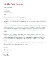 Sample Employment Offer Letter Template Employee Appointment Letter Template In Doc Offer Joining
