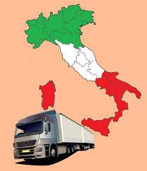 Доставка грузов из Италии в Россию Доставка грузов из Италии