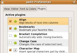 13 Gedit Plugins to Make It a More Useful Text Editor [Linux]
