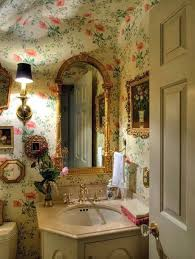 Old World Bathroom Decor Old World Decorating Framed Wall Arts And Mirrors Old World