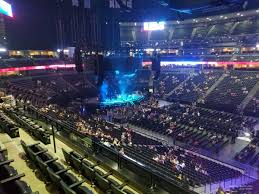 Pepsi Center Seating Chart View Pepsi Center Section 228 Concert Seating Rateyourseats Com