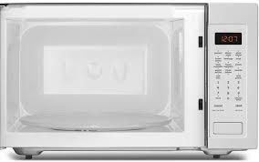 maytag 2 2 cu ft white countertop microwave umc5225gw ma