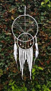 Dream Catcher With Crystals Inspiration Love The Crystals Dreamcatcher Glass Pinterest 69