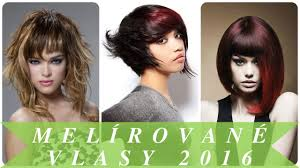 Melírované Vlasy 2016 смотреть онлайн на Hahlife