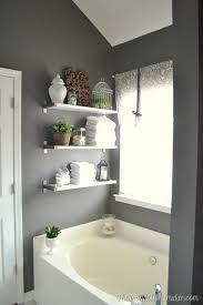 behr bathroom paintPaint colors in our home