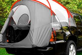 Truck & SUV Tents | Awnings, Sun Shades, Screen Rooms, Air ...