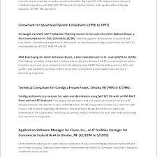 Keywords For Project Manager Resume Blaisewashere Com