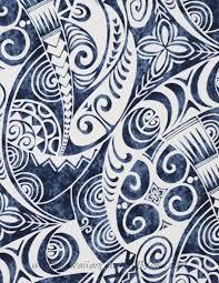 Polynesian Tribal Fabric Tattoos Tribaltattoo Etsy Ebay