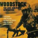 Woodstock-Love & Peace Generation