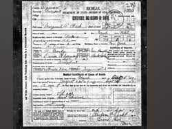 Margaret(Marguerite) Crosby Clark (1822-1897) - Find A Grave Memorial