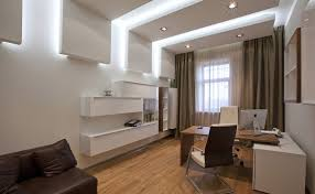 ceiling designs for office. Gypsum Board Design For Office Ceiling With False Lighting Designs
