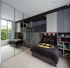 Batman Room Design Cute And Cool Super Hero For Bedroom Decor With Batman Room