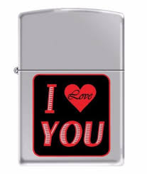 Lesbian lover zippo lighters