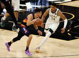 3 takeaways from Bucks vs Suns Game 1 ...