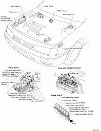 Infiniti g20 is there fuse or relay to get power fuel graphic infiniti diagram box