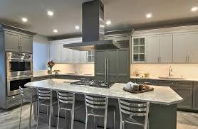 Monogram Elevates A Kosher Kitchen With Grand Gourmet Style Save Inspiration Gourmet Kitchen Design Style