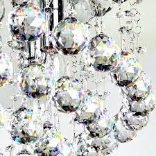 chandeliers ornaments mm clear crystal chandelier lamp ball window hanging ornament glass crystal prisms crystal chandeliers ornaments