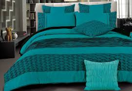 teal duvet cover king size