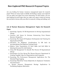 discover human resources management topics for research paper that wo  human resource management strategy implications in facilitating employee motivation 2 11