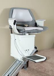 ac stair chairs that simply plug in to your electrical ameriglide electric stairlift
