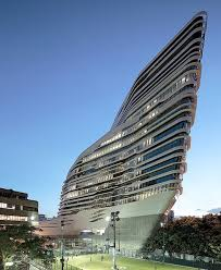Impressive Architectural Engineering Buildings Zaha Hadid Architects Arup Image Throughout Ideas