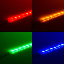 flexible lighting strip led. swfls-x60 led waterproof flexible light strip-side emitting in red, yellow, lighting strip led h