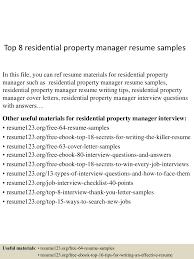 property management resume examples best security supervisor property management resume examples topresidentialpropertymanagerresumesamples lva app thumbnail