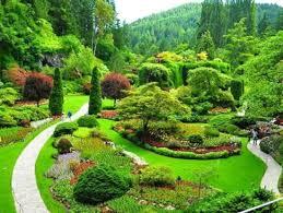 butchart gardens tours. Plain Gardens Wing And Butchart Gardens Tours