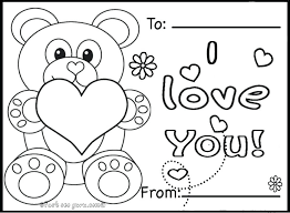 Heart Coloring Pages Framesforeverinfo