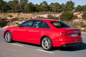 2013 Audi S4 - Autoblog