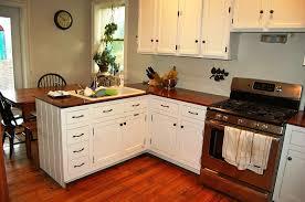diy wooden kitchen countertops