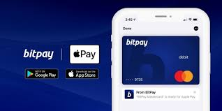 It requires a 4.1 version of android and is updated regularly. How Apple Pay Google Pay User Can Pay In Crypto Using Bitpay