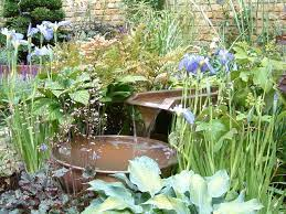 8 dreamy water features for big small